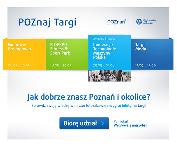 Poznan International Fair